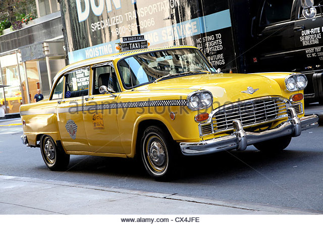 Hackney Carriage Car Insurance