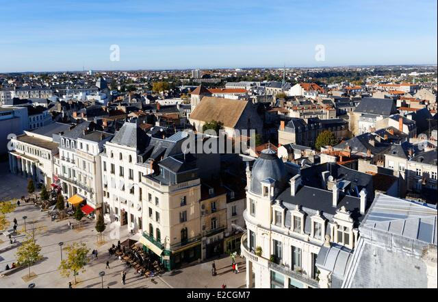 Marechal stock photos marechal stock images alamy for Leclerc poitiers