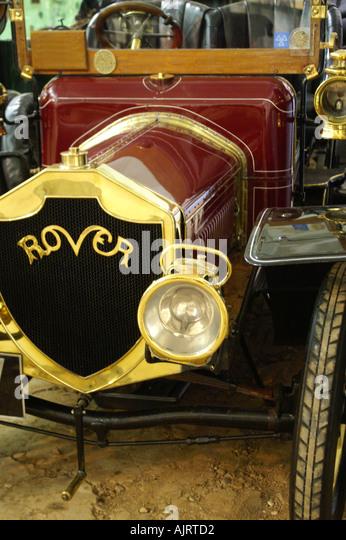 Lancaster Dutch Classic Car Show