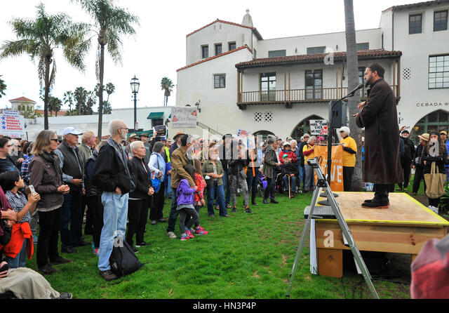 santa barbara muslim singles Ian papa, 20, a student at santa barbara city college, said he was going to get a slice of pizza when he encountered mr rodger,.