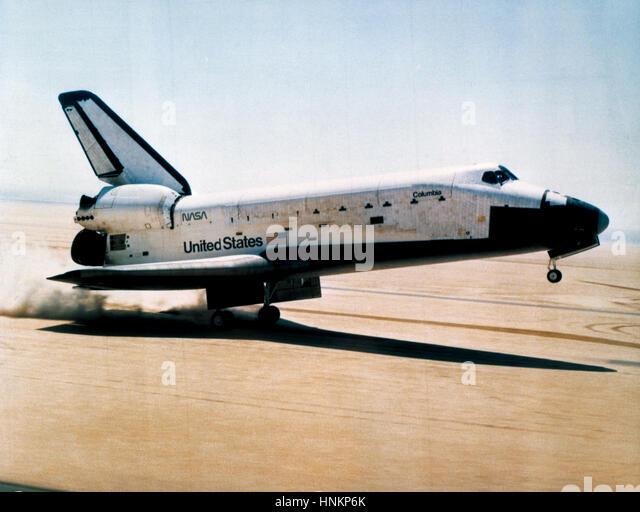 1981 space shuttle - photo #33