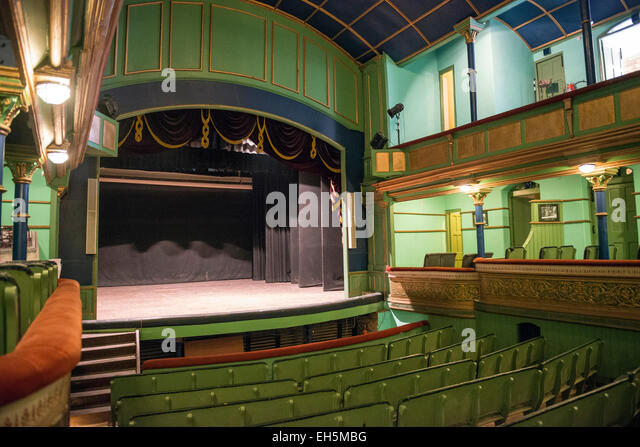Victorian Theatre Stage Stock Photos Victorian Theatre Stage Stock Images Alamy