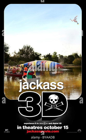 Jackass 3d full movie free download