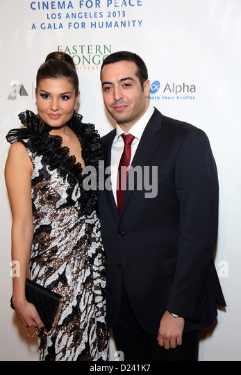 mohammed al turki dating michelle rodriguez
