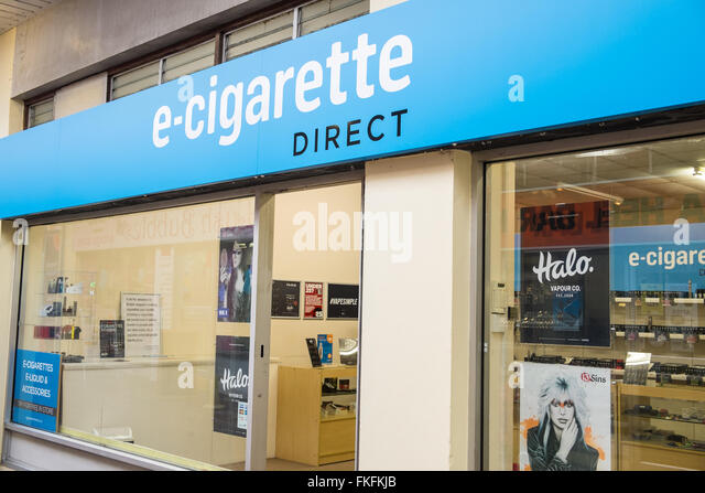 Electronic cigarette company for sale