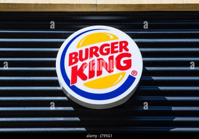 Burger King Menu Stock Photos & Burger King Menu Stock ...