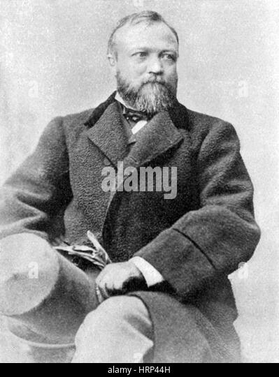 a biography of andrew carnegie a scottish american industrialist Andrew carnegie was a great scottish-american industrialist and philanthropist who ran the huge extension of the american steel industry in the late nineteenth century.