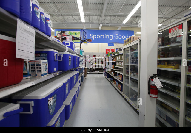 Sporting Goods Store Stock Photos Amp Sporting Goods Store