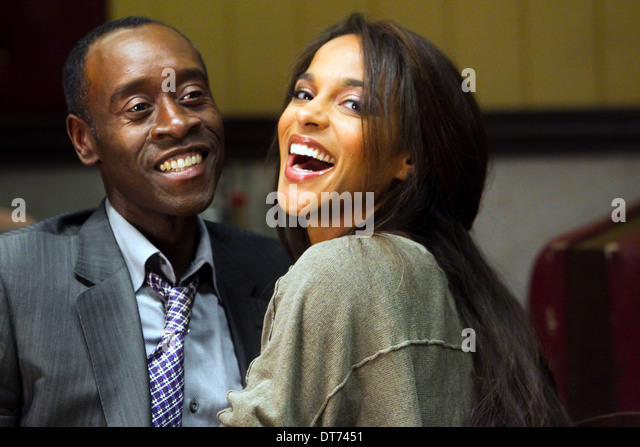 Megalyn Echikunwoke House Of Lies Echikunwoke Stock Phot...