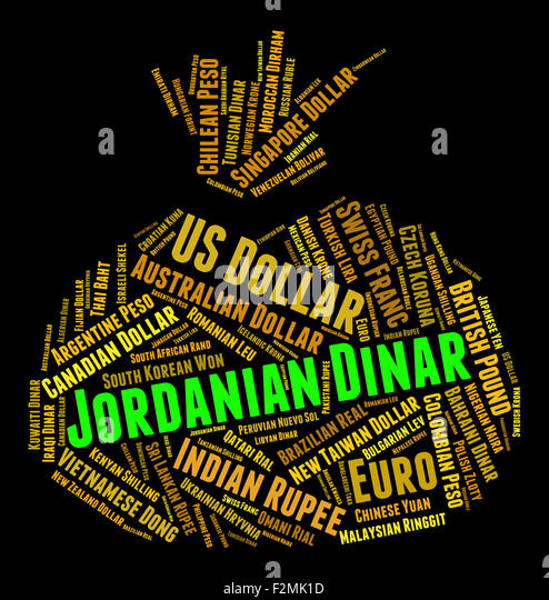 Dinar value forex