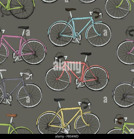 Classic Vintage Bicycles Stock Photos & Classic Vintage Bicycles Stock Images - Alamy