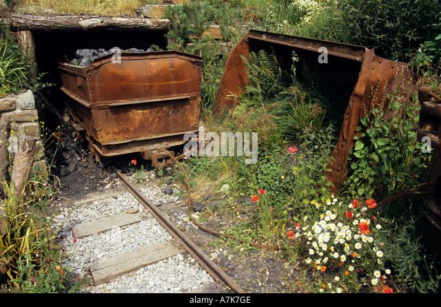 Mine Adit Stock Photos & Mine Adit Stock Images - Alamy