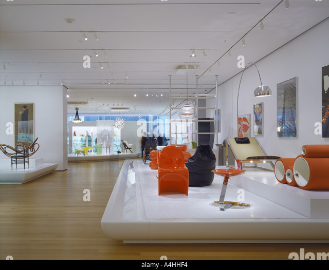 The Best Design Museums in New York City | 43sqft | furniture museum nyc