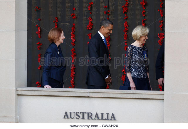 Quentin Bryce R Stock Photos Quentin Bryce R Stock Images Alamy