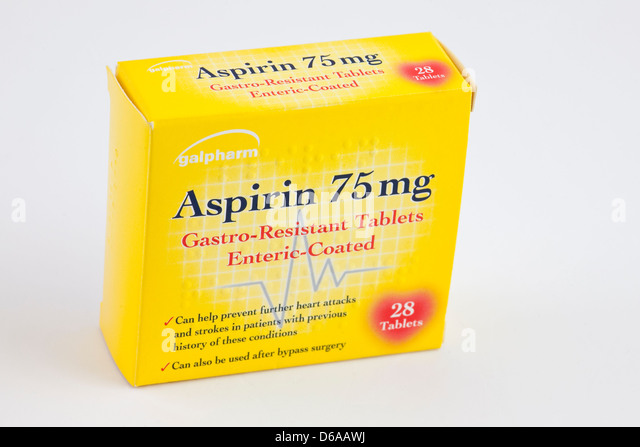 Dispersible aspirin 75 mg side effects, Aspirin 75mg ...