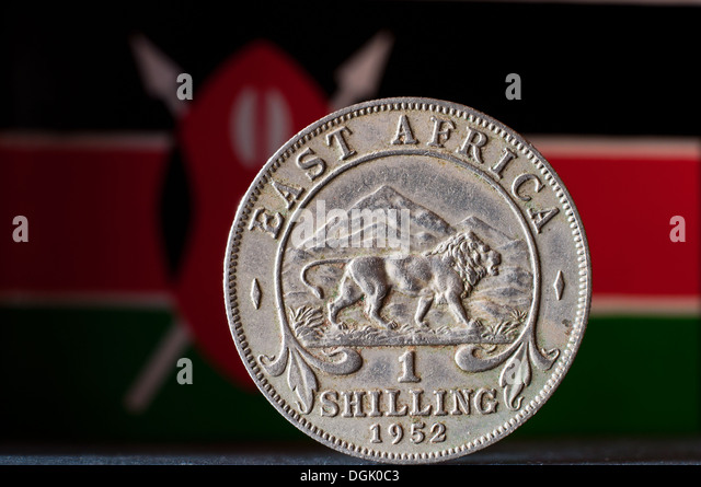 Kenya forex exchange
