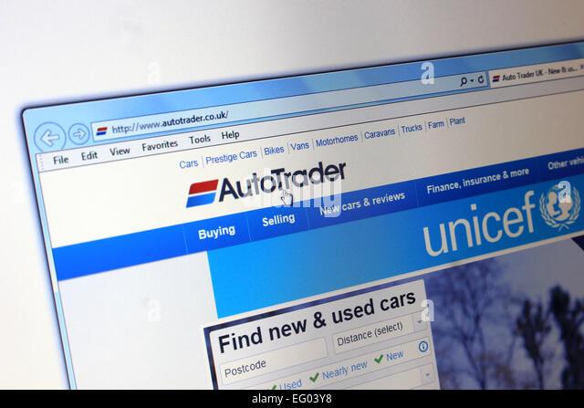 Used Car Dealer Stock Photos Amp Used Car Dealer Stock