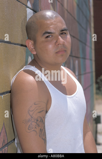 hispanic gangs Gang-membership prevention programming — which includes some racially and ethnically   hispanic gangs, asian gangs and american indian gangs however.