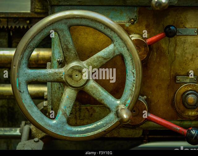 Messy Machine Shop Stock Photos & Messy Machine Shop Stock ...  Messy Machine S...