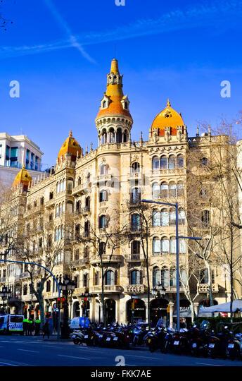 Old Fashioned Gracia Barcelona