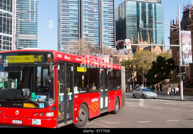 sydney bus 144 - photo#30