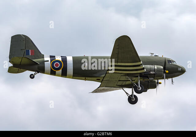 C 47 Dakota Stock Photos & C 47 Dakota Stock Images - Alamy