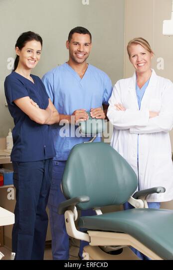 dental nurses