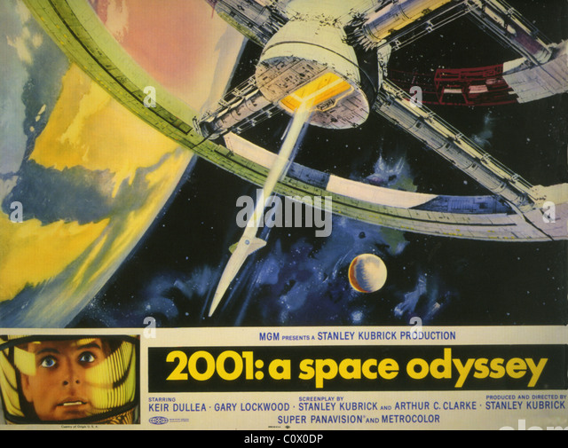 a movie analysis of space odyssey directed by stanley kubrick Amazoncom: stanley kubrick's 2001: a space odyssey: new essays  essays  from talented contributors on the director's most spectacular and enigmatic film   and proves that 2001: a space odyssey is an inexhaustible source for analysis.