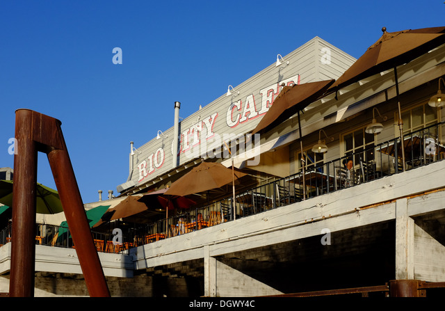 Rio City Cafe Restaurant Sacramento