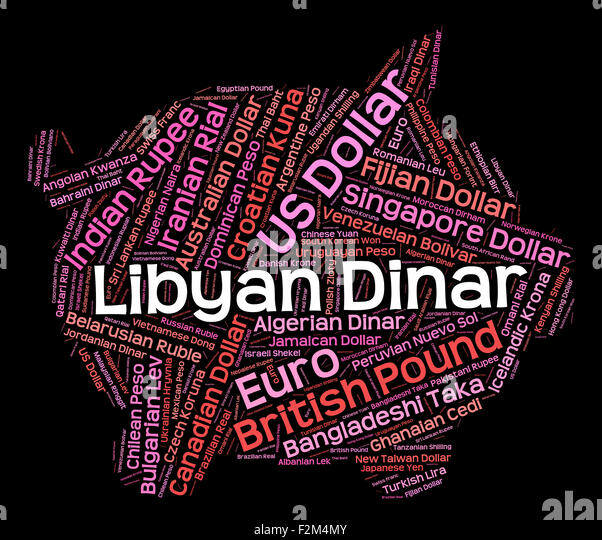 Dinar exchange forex