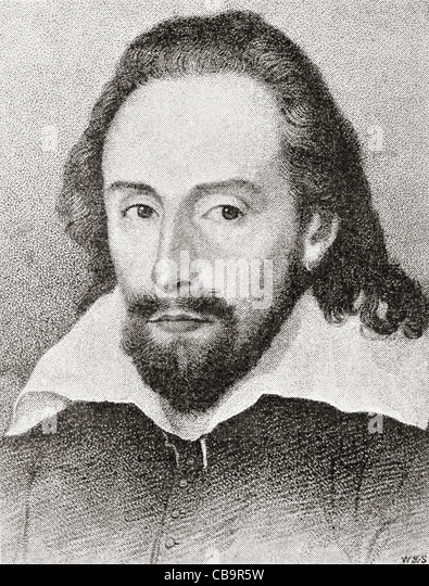 a biography of william shakespeare an english playwright and poet William shakespeare facts: the english playwright, poet, and actor william  shakespeare (1564-1616) is generally acknowledged to be the greatest of  english.