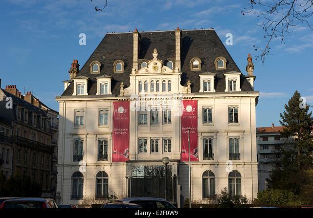 Grand Hotel Salins Les Bains