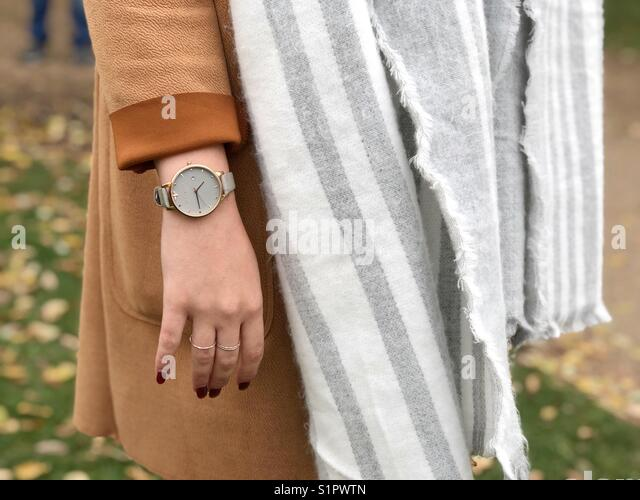 Ladys Watch Stock Photos & Ladys Watch Stock Images