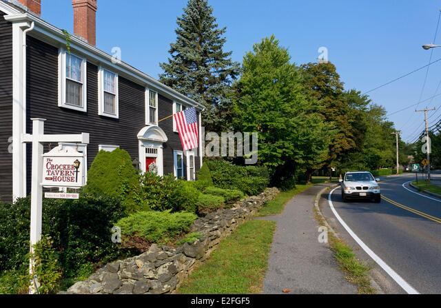 Barnstable Stock Photos Barnstable Stock Images Alamy