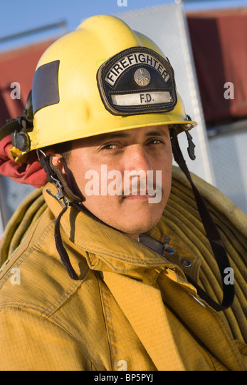 Firefighter Rescue Person Carrying Stock Photos ...