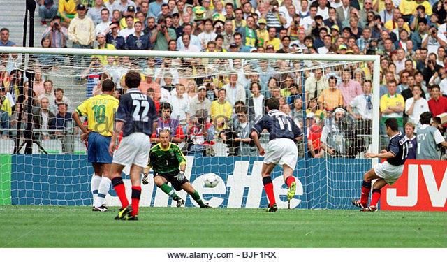 1998 FIFA World Cup France   Matches  FIFAcom