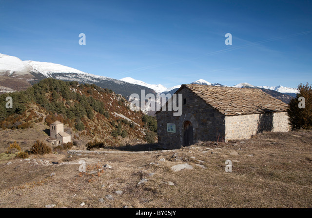 Ermita De La Pena Stock Photos & Ermita De La Pena Stock Images - Alamy
