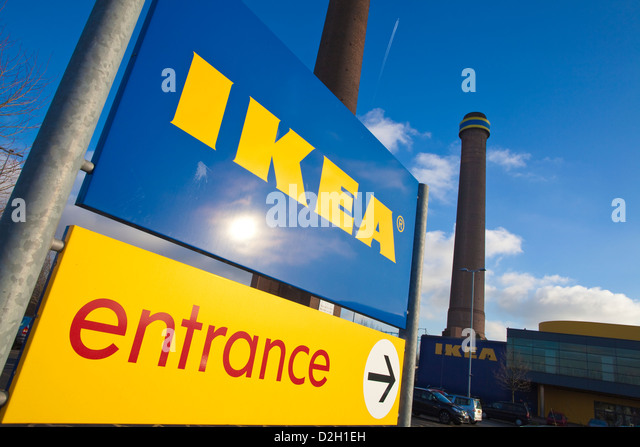 Ikea furniture store stock photos ikea furniture store for Ikea locations plymouth meeting pa