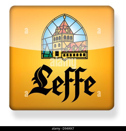 Image Gallery Leffe Logo