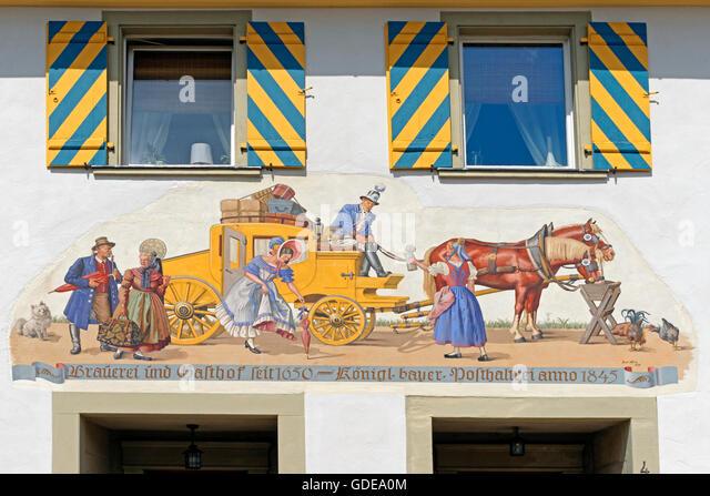 Hotel Zur Post Aschau