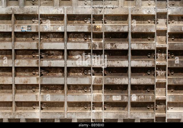 Poured concrete stock photos poured concrete stock for Basement forms