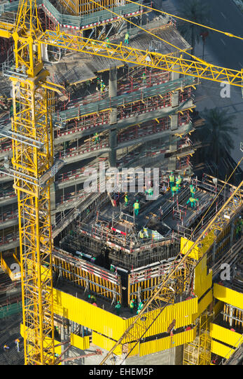 Construction Middle East Stock Photos & Construction ...