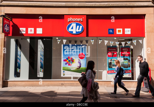 About Phones 4u. Having started life in , Phones 4u has grown from a single shop to become one of the leading independent mobile phone retailers on the high street.