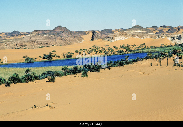 analyzing desertification in lake chad The problem of lake chad is increasingly complex because of the international nature of the desertification lake chad is a regional problem east african and north african member states of the au and un must deal with.