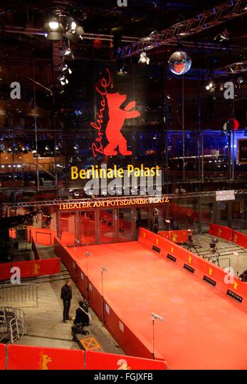 Potsdamer Platz Aerial Stock Photos & Potsdamer Platz