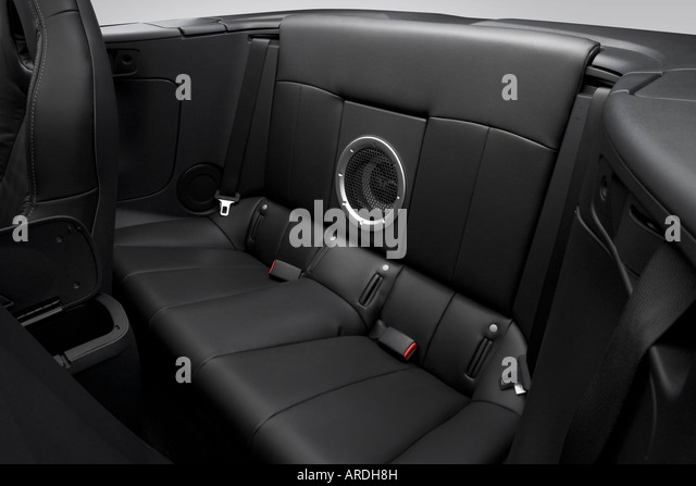 2007 mitsubishi eclipse gt in stock photos 2007 mitsubishi 2007 mitsubishi eclipse spyder gt in red rear seats stock image sciox Gallery