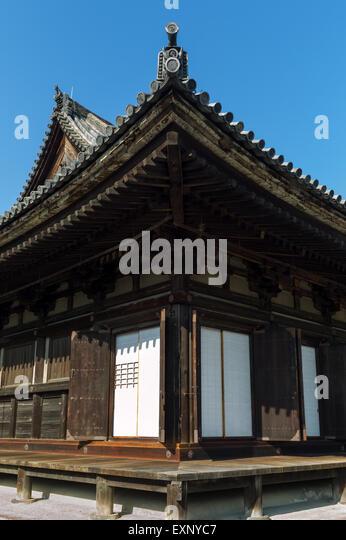 Sanjusangendo Stock Photos & Sanjusangendo Stock Images - Alamy