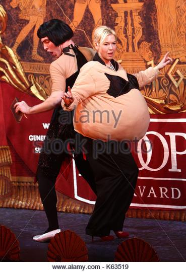 Renee Zellweger Fat Suit