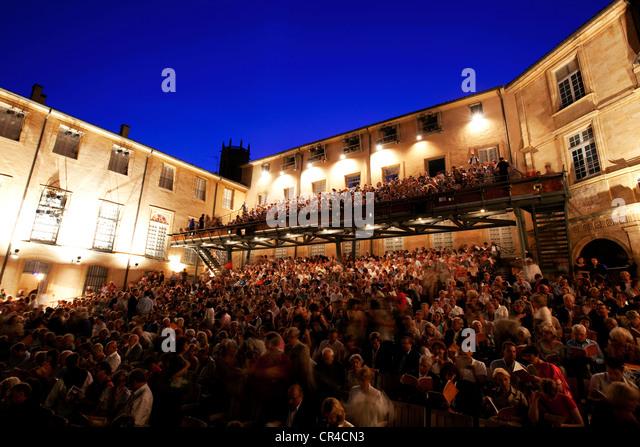 Aix en provence stock photos aix en provence stock images alamy - Cours de cuisine bouches du rhone ...