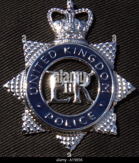 Cop Badge Stock Photos & Cop Badge Stock Images